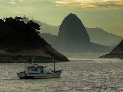 Niteroi - Rio de Janeiro by **rickipanema** on Flickr.