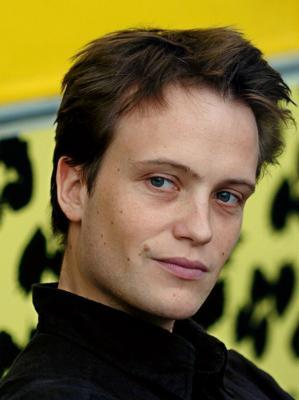 fuckyeah76:  Actor August Diehl, born January 4, 1976
