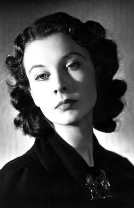 entertainmentstarsalign:  My favorite actress,  Vivien Leigh