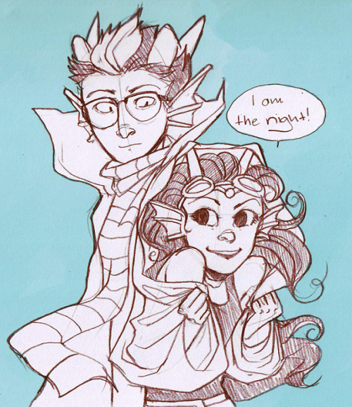 zeb-the-bro:  aah I really love Eridan and Feferi