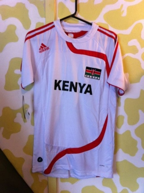 Kenya Sick Kit spotted in Nairobi by @dpmcdono  - DJ