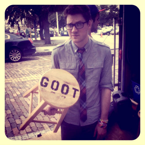 My favorite singer ALEX GOOT <3<3