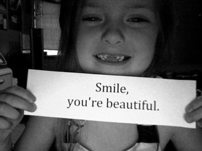 pramandita:  smile because you're beautiful :)