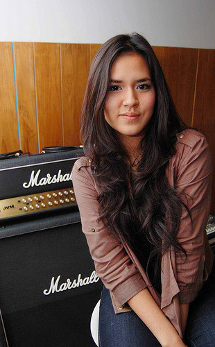 she's perfect :) @raisa6690