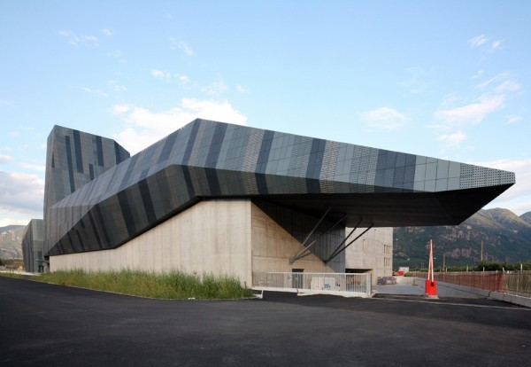 cjwho:  Salewa International Headquarters \ Cino Zucchi Architetti + Park Associati ~ http://bit.ly/qtmPRV