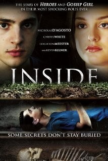 OMG Mind blown! Blair Leighton Meester was already in a movie called 'Inside'  IMDB