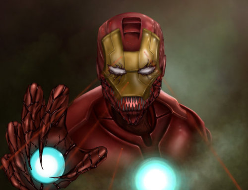 Iron Carnage by Ryu0453.