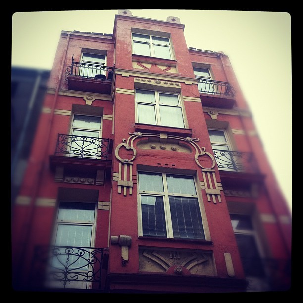 #yeldegirmeni #kadikoy #istanbul #artdeco #architecture #30s #streetphotography #igdaily #instagramers #instamood #instagood #igers #iphoneonly #iphone4 #instadaily #instagramhub #bestoftheday #picoftheday #igersturkey #igersistanbul #ig #popularage #instago #popularpage #webstagram #gang_family #james_favorites #gmy #theinstagrampic #photodujour (Taken with instagram)