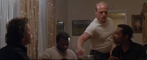 hey look. hank schrader before he was in the DEA.