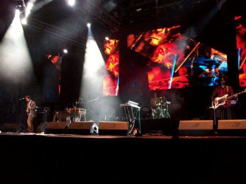 Mr. Bleat en Altavoz 2011