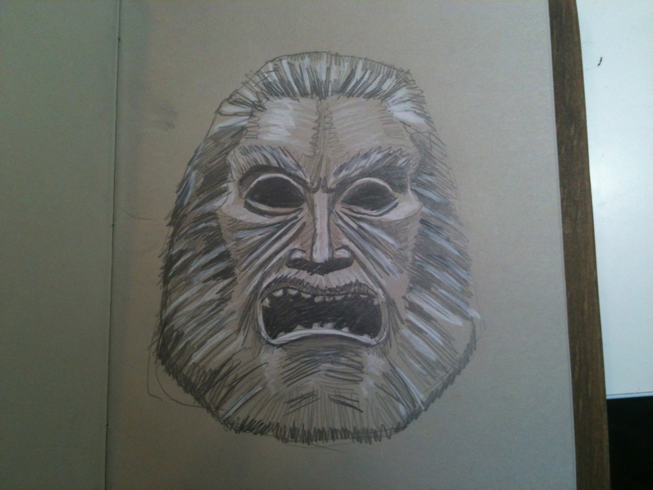 ZARDOZ  ZARDOZ SPEAKS  TO YOU  ZARDOZ
