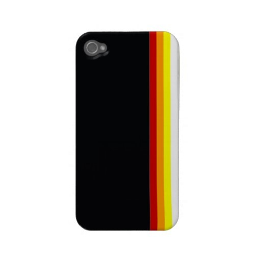Stylelines iPhone4S cover.