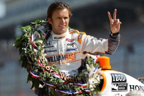thingsthatpeoplesay:  steveo1304:  R.I.P. Dan Wheldon  A true champion. A true man. Thanks for everything.