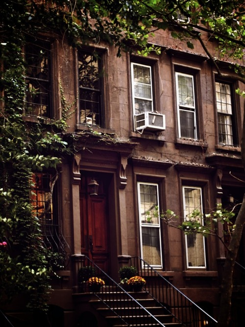 allleft:  Upper East Side