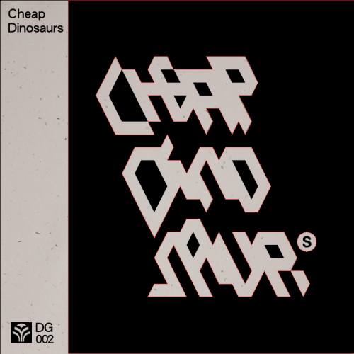 """Cheap Dinosaurs - Cheap Dinosaurs Pretty sure I'll have listened to this at least half a dozen times by the time you read this, Cheap Dinosaurs is a seemingly ever-growing collective of Philly chip musicians whose first release has been a long time in the making. I had only heard bits and pieces of Cheap Dinosaurs before today, their pseudo-single """"Stroll"""" gave me goosebumps and so did most of the performances I've been able to find on YouTube. Their label, Data Garden has an interesting statement about the nature of digital music. You can purchase the Cheap Dinosaurs release on a screen-printed piece of paper with album art on one side and a"""