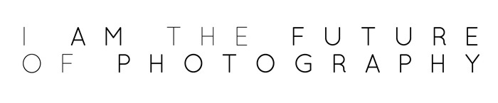 Hey guys!I've got a new blog for you guys to follow: iamthefutureofphotographyIt's my friend Jackii's photo blog! She's got way awesome photos, so make sure to check it out! Just click the photo or the link! Thanks guys! :)