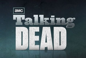 Talking Dead. I like the fact that for this season of The Walking Dead, AMC brought around a LIVE talk show afterwards. It could possibly answer some questions about the episodes and go behind the scenes. Also, the fact that you can tweet in OR even call in questions is genius. It makes us, the audience, more involved with the show. So I love this idea. I just hope they get better comedians on the show. So I can say that along with The Walking Dead, I'm excited to see Talking Dead. I just wish it were longer. xoxo, Tyler