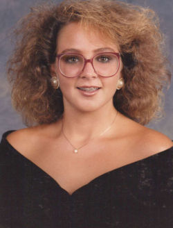 bighairroamed:  When big hair roamed the earth, 80s edition.