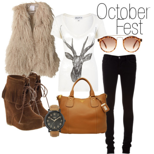October Fest by goldenstatedream