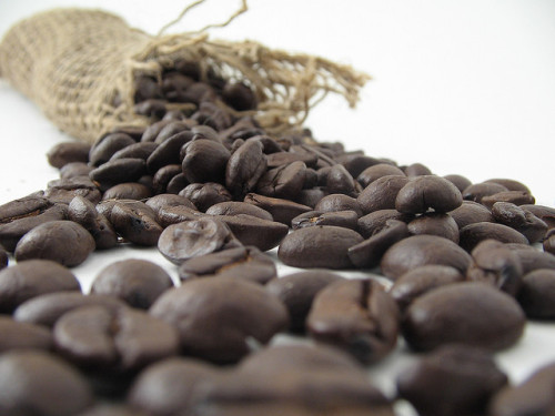 "Has-bean? Starbucks worried climate change will damage coffee supply They say they're already seeing the effects: Could you imagine a world without Starbucks … or coffee? That's what officials for the world's largest caffeine hawker are seriously worried about, especially after a fairly busy hurricane season and more resistant bugs. The company has even considered partly converting many outlets to juice bars. ""What we are really seeing as a company as we look 10, 20, 30 years down the road – if conditions continue as they are – is a potentially significant risk to our supply chain, which is the Arabica coffee bean,"" says the company's sustainability director, Jim Hanna. Three words, Jim: Yerba Mate Frappuccino. (photo via TPEGroup Photography & Design's Flickr page) source Follow ShortFormBlog"