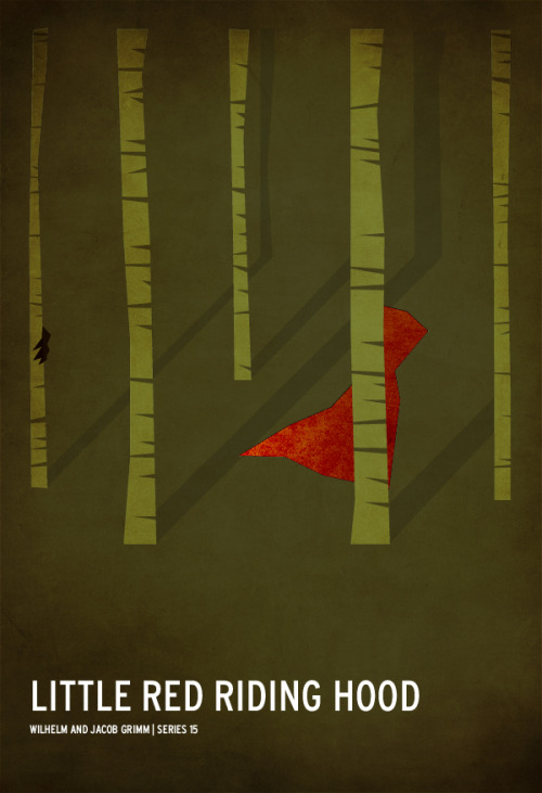 (via Little Red Riding Hood | Square Inch Design Blog)