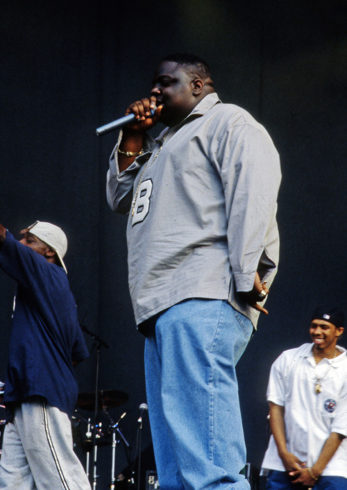 killswaggots:  Happy Birthday Biggie