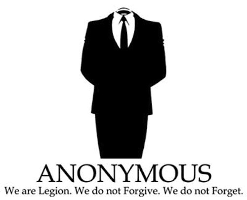 Anonymous hacker leaks nearly 600,000 Israeli email passwords