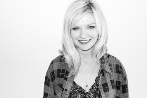 Kirsten Dunst at my studio #3
