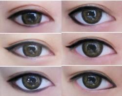 makeup eye liner Liner