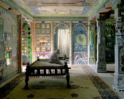 by Karen Knorr