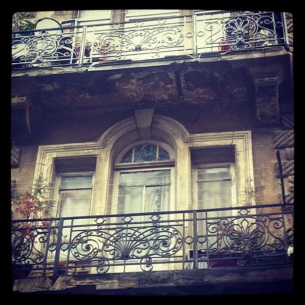 #yeldegirmeni #kadikoy #istanbul #artnouveau #architecture #igdaily #instagramers #instamood #instagood #igers #iphoneonly #iphone4 #instadaily #instagramhub #bestoftheday #picoftheday #igersturkey #igersistanbul #ig #instago #popularpage #webstagram #gang_family #james_favorites #gmy #theinstagrampic #photodujour (Taken with instagram)