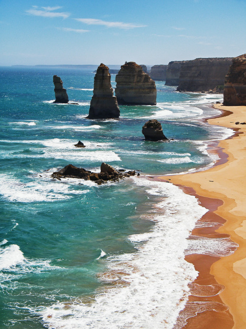 Great Ocean Road - Australia