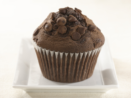 Huge Choco Chocolate Muffins are the best in the business…. Free Shipping