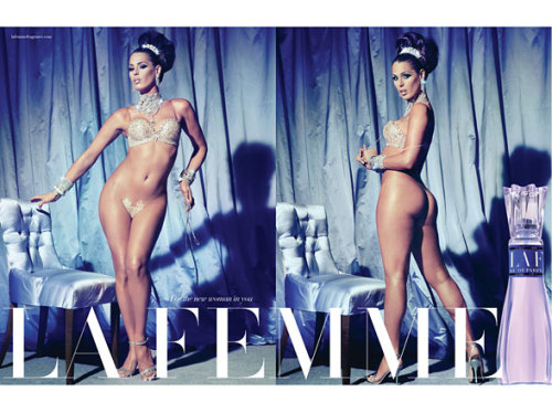 You better work Ms. Carmen, literally! Love her spread in W magazine!