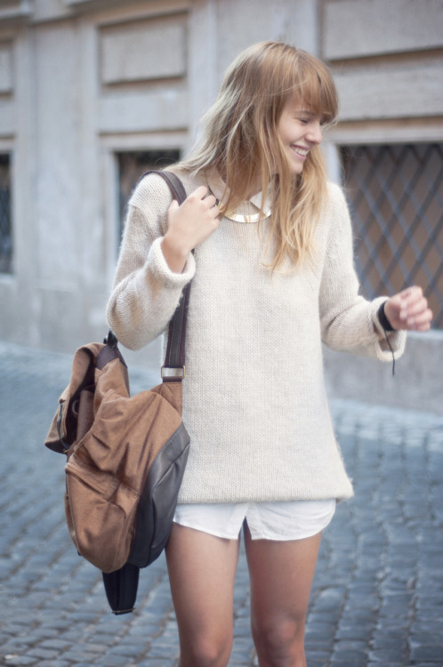 theclotheshorse:  lisa of just another fashion blog