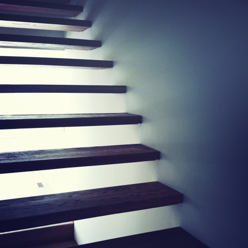 stairlight by jaredé, on Flickr