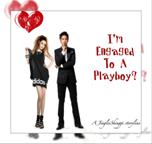 My latest TOPBOM fanfic!!!  Title : I'm Engaged To A Playboy? Plot : The Park family & the Choi family were considered as the wealthiest families in Korea. Park Bom, the eldest daughter of President Park, was arranged in an engagement with one of the sons of President Choi.   Park Bom had expected to be engaged to her high school crush, Si Won, the eldest son of President Choi. However, to her disappointment, she was instead engaged to President Choi's second eldest son, famously known to be a playboy, Seunghyun! What will Bom do? What happens when the words 'I Hate You' slowly turn into 'I Love You'? How will Bom manage her playboy fiance? What's going to happen when our playboy hero makes a bet to make Bom fall for him but instead, he finds himself falling in love with Bom?!!? What must our hero do to get Bom's heart? It won't be as easy as he thinks because Bom has a big crush on his brother, Si Won!! So let's take a look at how love starts to blossom between our hero & heroin….. P.s I'm going to start working on it after I've finished writing my other fics. If you click the photo above, it'll bring you to my list of TOPBOM fanfics!