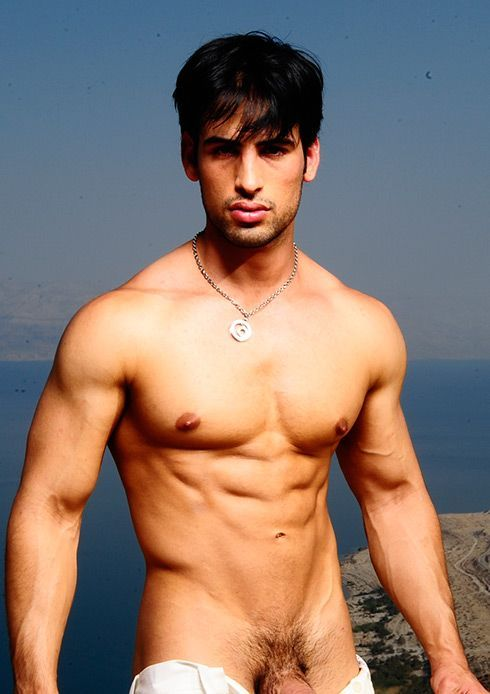 runningwiththedemon:  Matan Shalev Israeli men are gorgeous