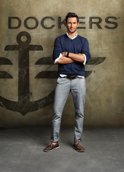 Dockers - San Francisco.