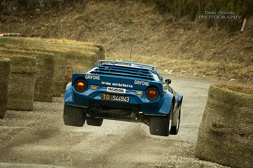 Air Stratos (by Dani Nicola Photography)