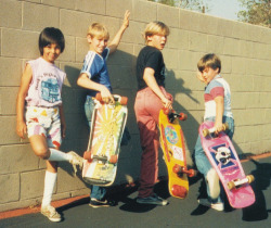 surfbitches:  Rod & Skater Friends (by fotofreddie1)