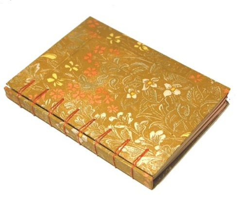 "saturnshome:  SECRET BELGIAN BOOK BINDING INSTRUCTIONS ""These instructions show you how to bind a  book with an interesting pattern of weaving which laces the front and  back covers to the spine. Included is the sewing of the text block (a  set of four signatures) which is attached to the inside spine of the  cover. The secret is in the weave of the cover  and in attaching the text block. It is not difficult to do but requires  patience in getting the threads taut so that the book does not wobble. Hedi Kyle rediscovered this binding attributed to the Belgians and she solved the mystery of how to make it."""