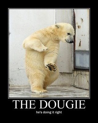 TEACH ME HOW TO DOUGIE!