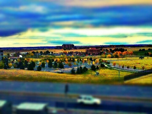 #Denver  #CO  #fall  #android  #colourful  #tiltshift (uploaded with Streamzoo.com)