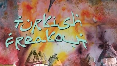 Milo Miles reviews a compilation of Turkish grooves that carry on psychedelic styles long after they were dropped in the U.S.