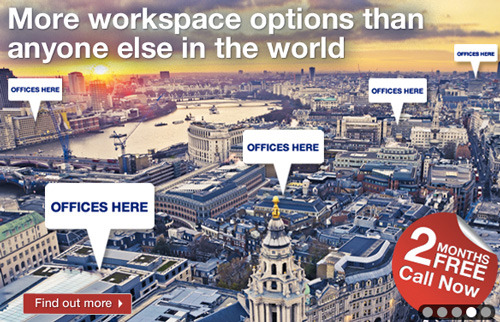 Regus has more workspace options than anyone else in the world. View the list of countries we can help get your business going in, here.