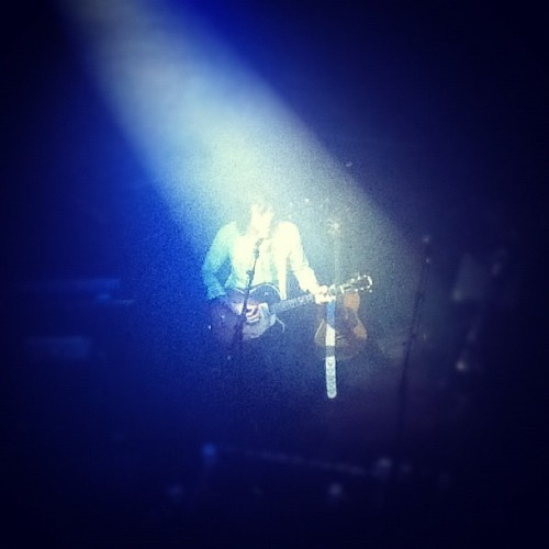 Casey Shea in Brighton right this moment. (Taken with Instagram at The Haunt)