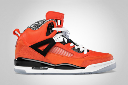 Air Jordan Spizike, New York Knicks colorway