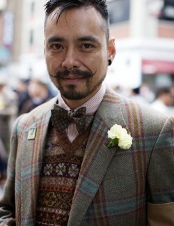 (via The Rugby Tweed Run 2011)