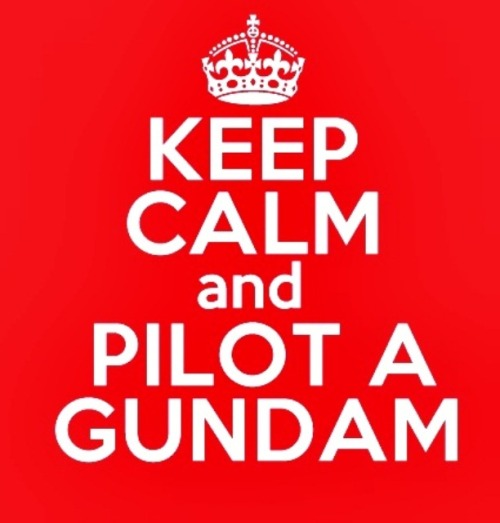 fuckyeahgundamwing:  New DP! Got the idea from an icons set at LJ.  Should change the icon at the top to a gundam head or Char mask. Lololololol.